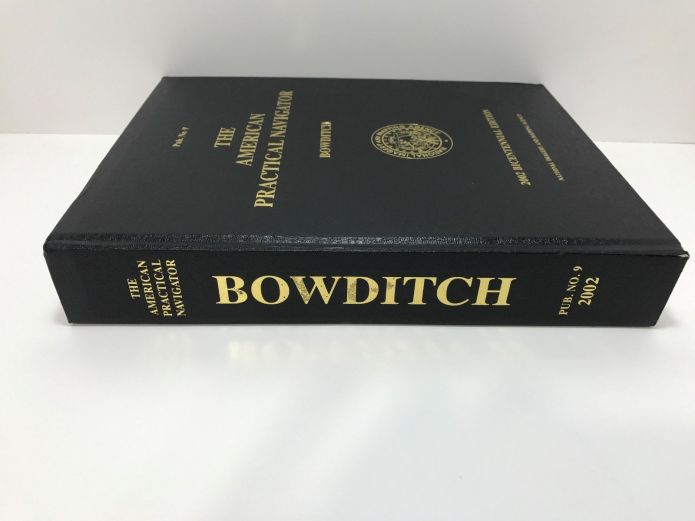 Bowditch - The American Practical Navigator