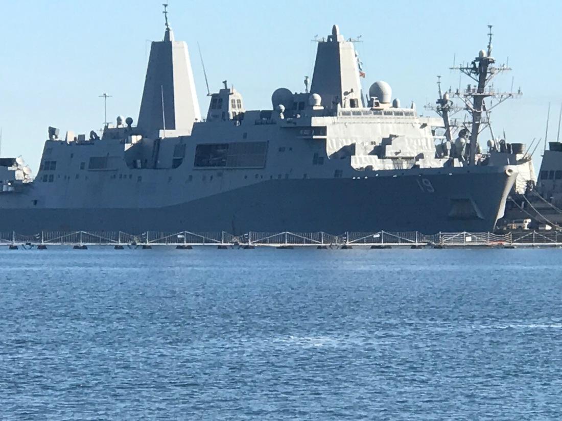Warship 19