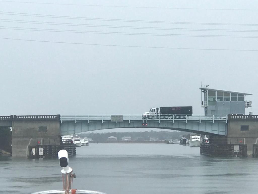 Wrightsville Beach Bascule Bridge
