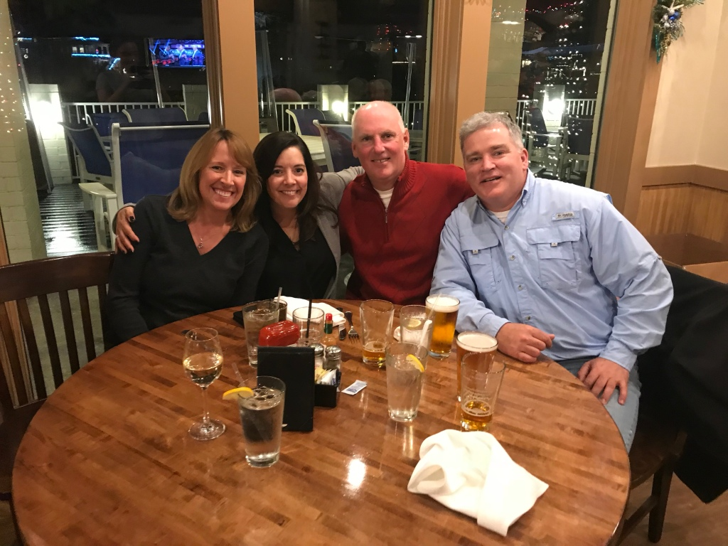 Wende Kelly Jim Marty