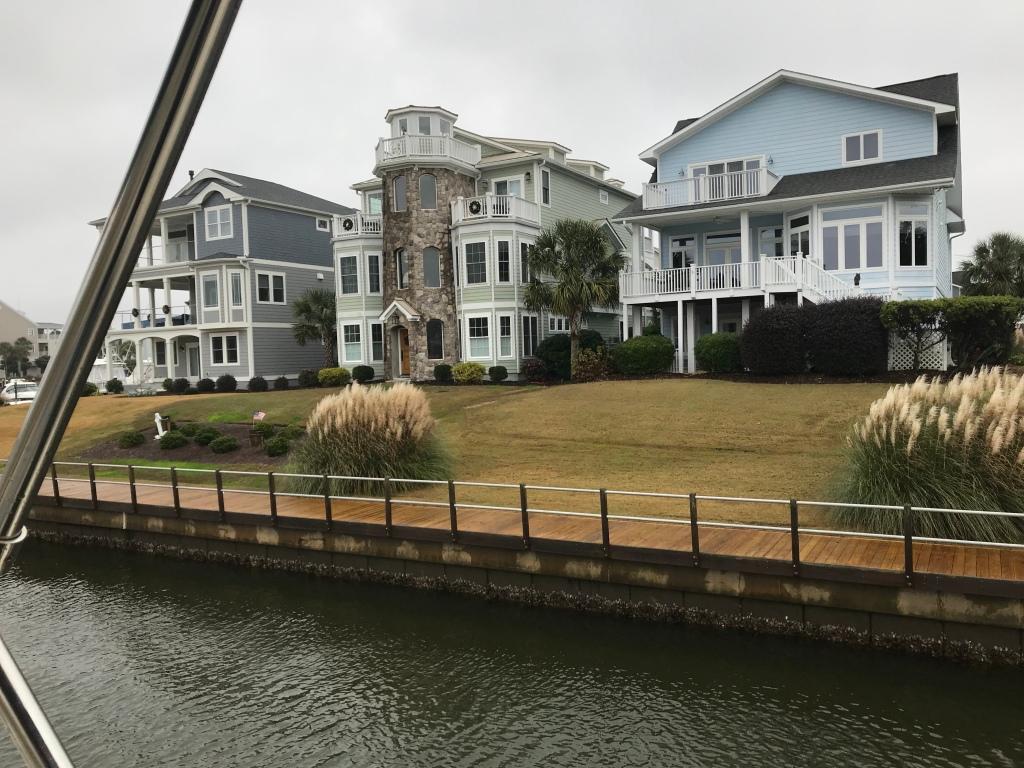 St. James Marina Homes