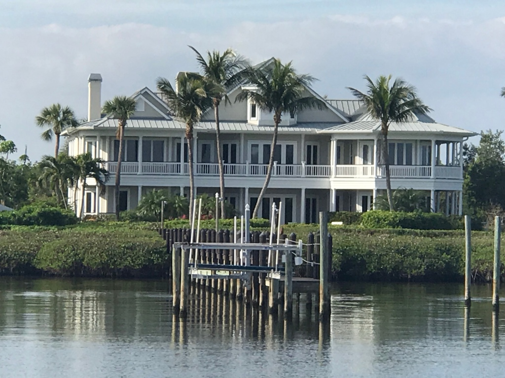 Indian River Home