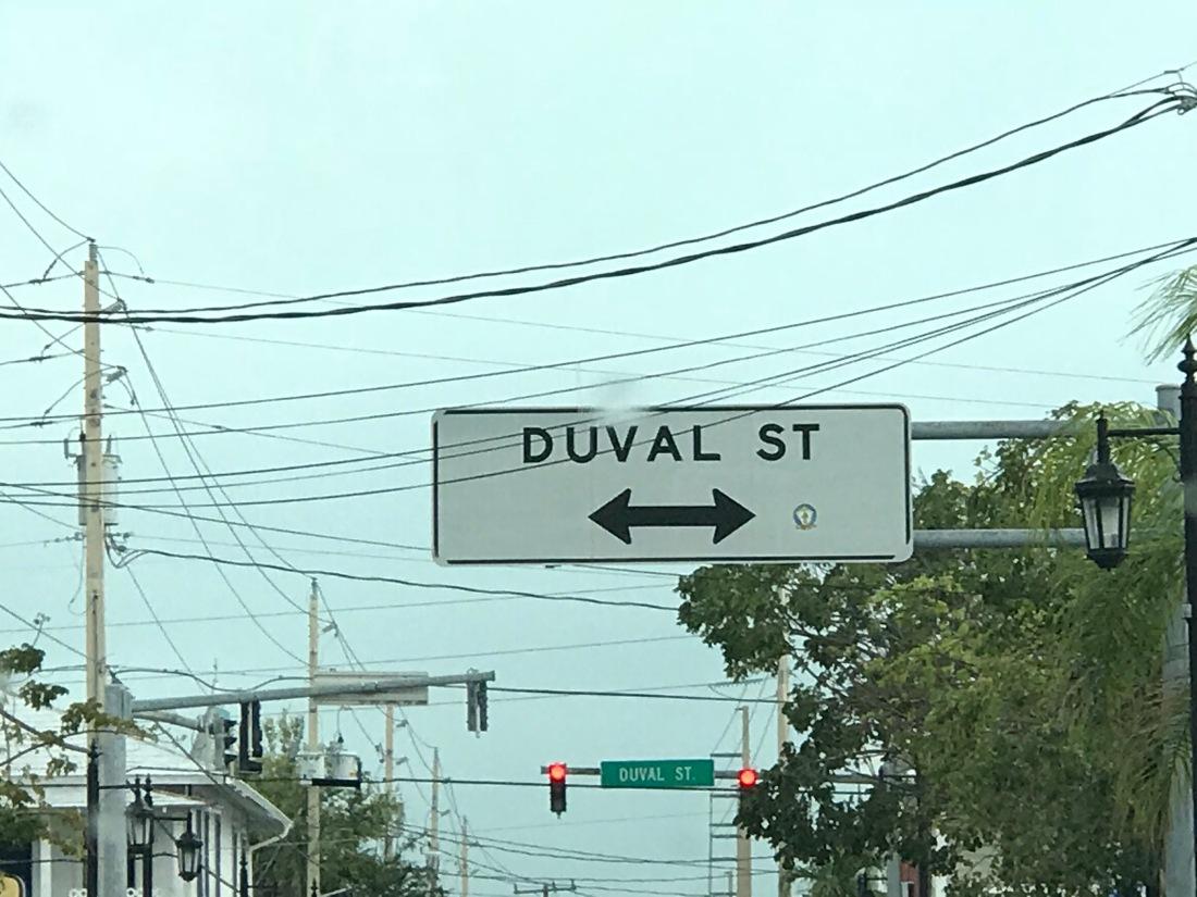 10 Duval St