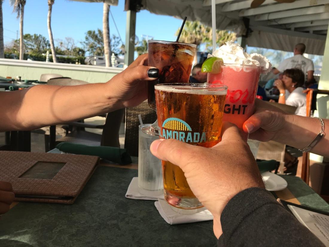13 Cheers
