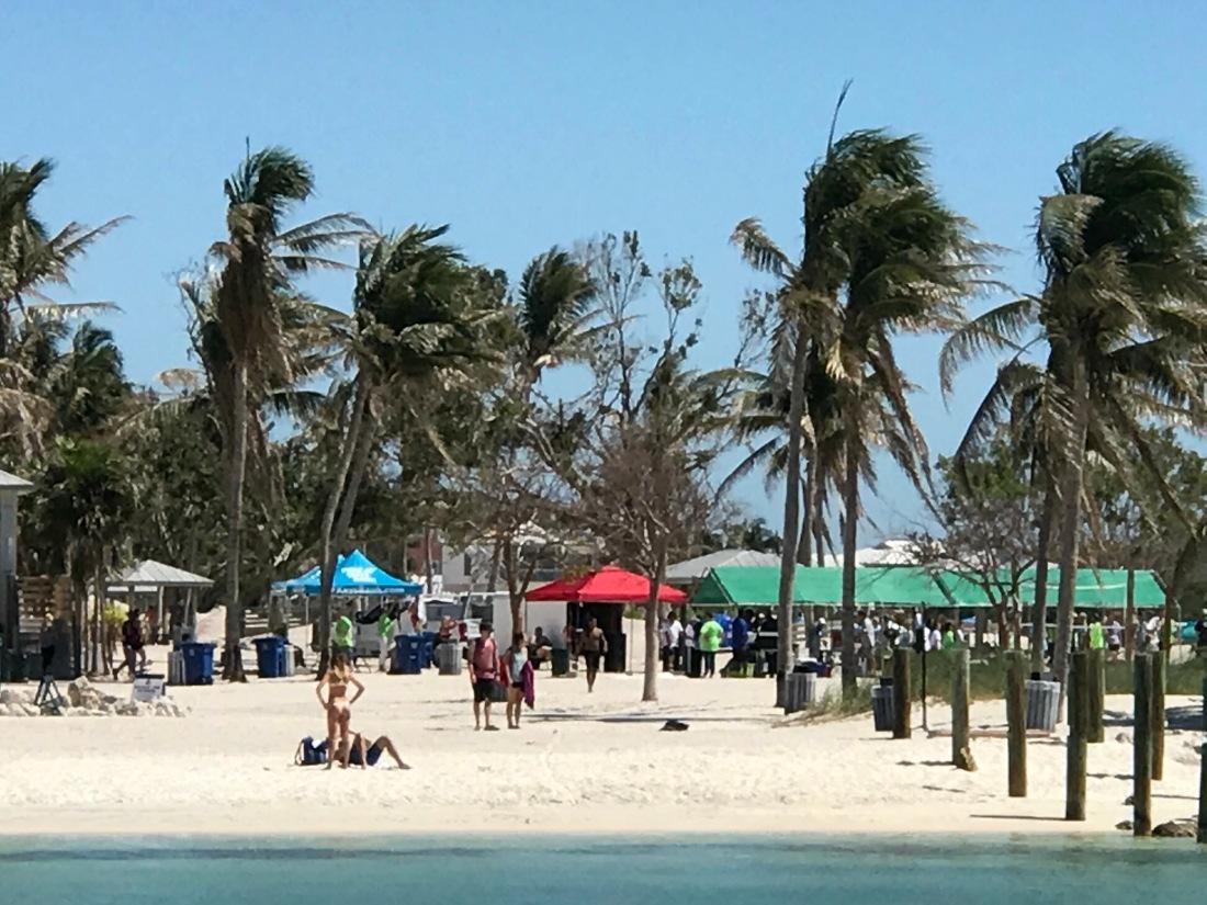2 Sombrero Beach