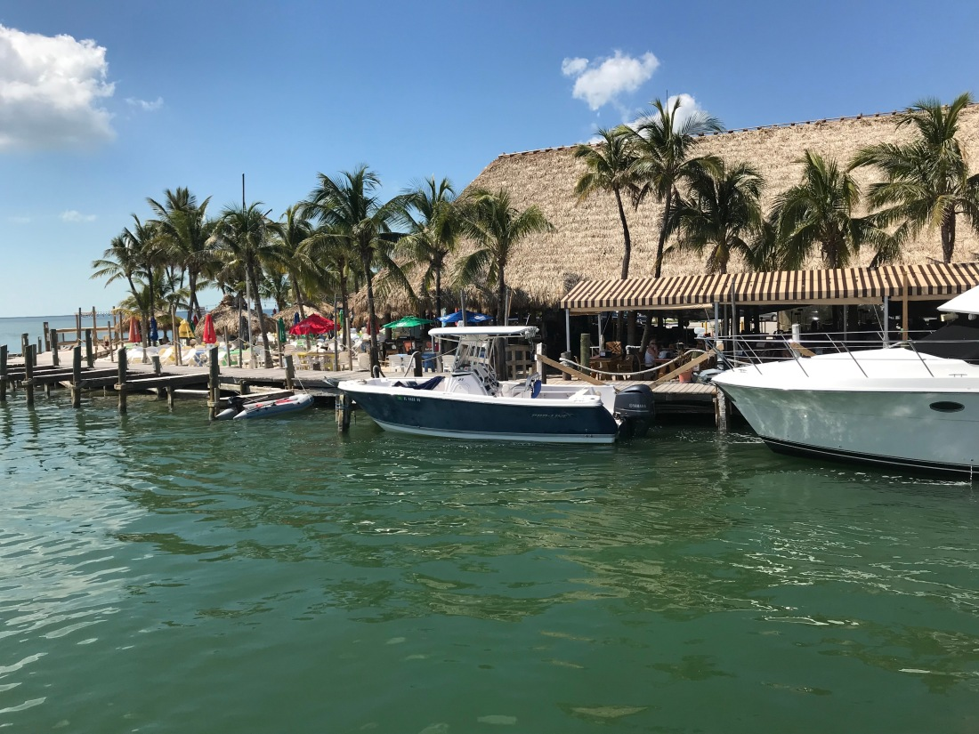 7 Key Largo Bar