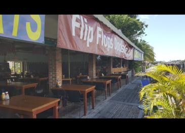Flip Flops Dockside Eatery