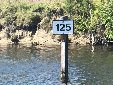 Statute Mile 125
