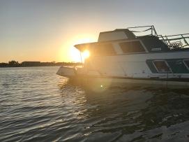 Derelict Boat 12
