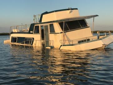 Derelict Boat 2