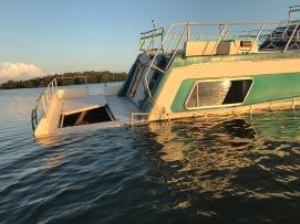 Derelict Boat 6