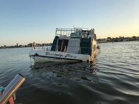 Derelict Boat 8