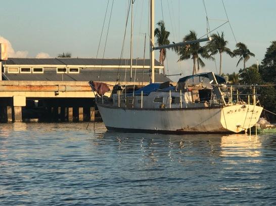 Hurricane Pass Boats 2