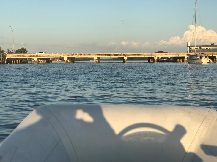 Hurricane Pass Bridge 1