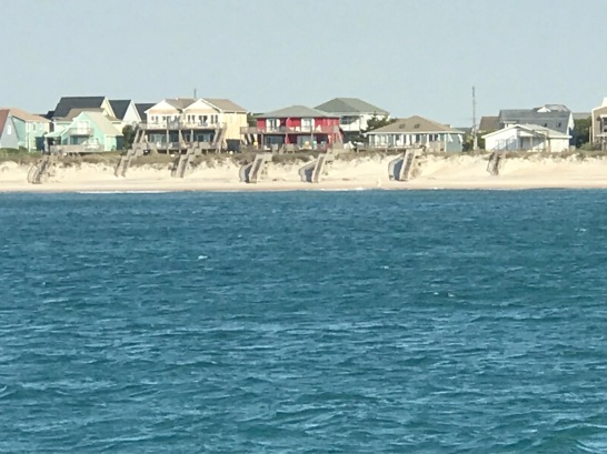 Surf City Beach Homes