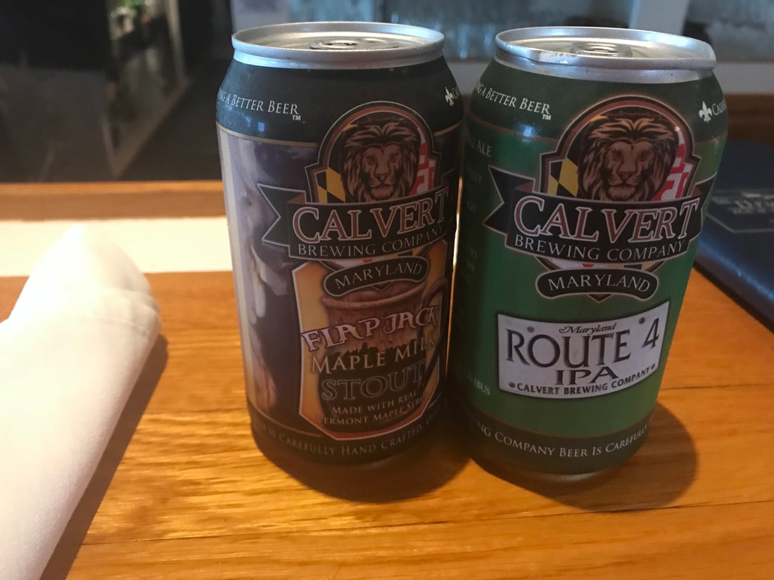 Calvert Route 4 IPA