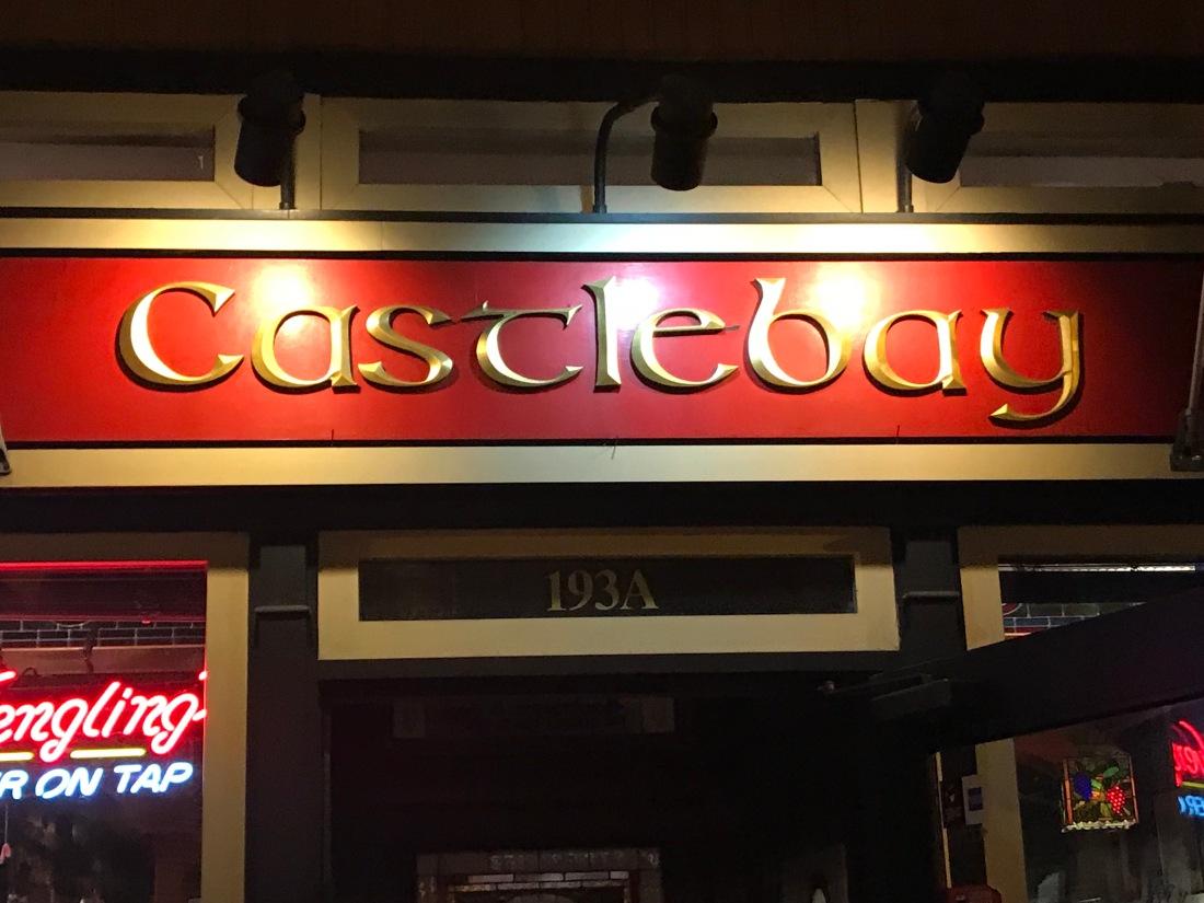 Castlebay 2