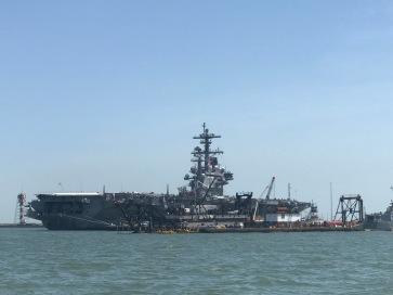 Warship 77