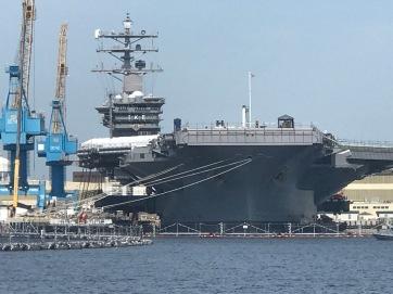 Warship IKE