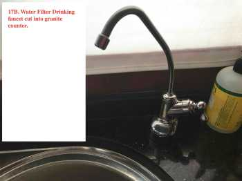 Water Filter Drinking Faucet