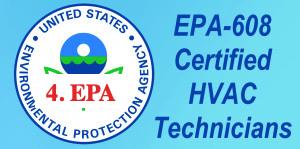 EPA 608 Universal Certification